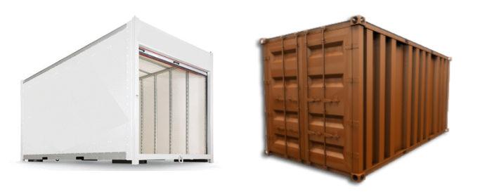 Vineyard Storage - Storage at the Lowest Prices